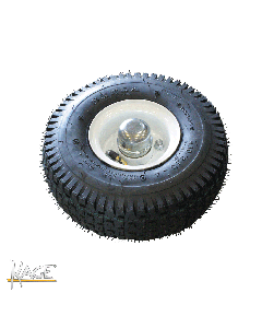 "10"" 3PC Tire/Wheel Assy"