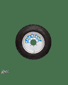 245 Kage Klawz Single Wheel