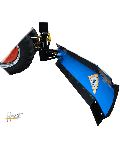 Shadow Blade Wing Plow 9'
