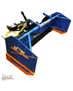 KAGE System For Compact Wheel Loaders