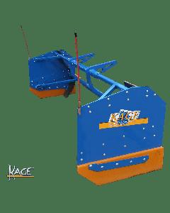 SnowKage Box (SnowFire 6, 8, 9, 10, 12)