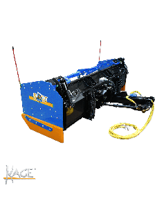 KAGE System For Compact Tractors (Blade & Box)