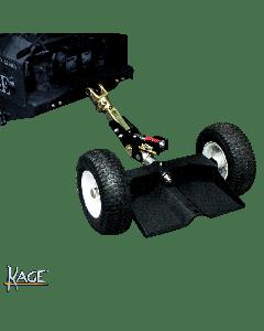 Wheel Kaddy
